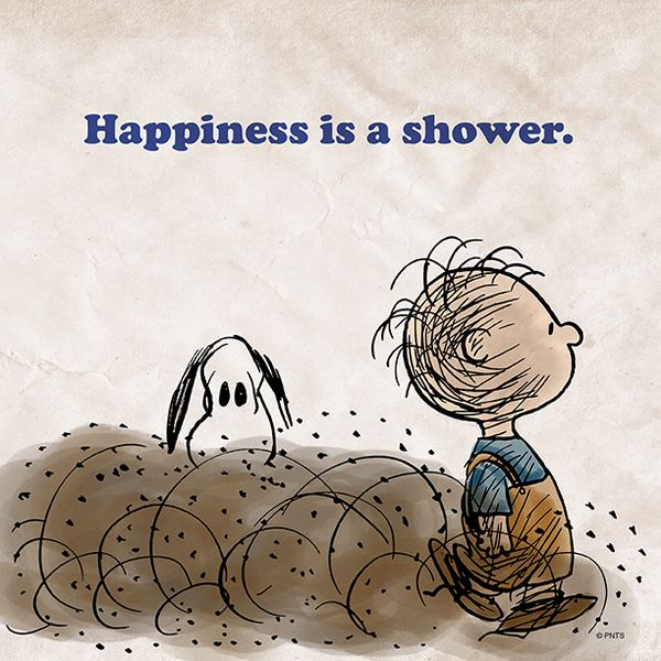 Dusty Charlie Brown