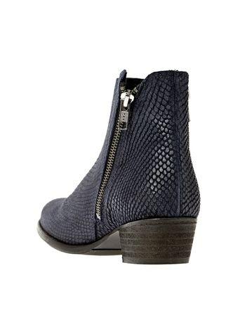 Sofie Schnoor Low Boot 1119,30,-kr.  | Vuuh.dk
