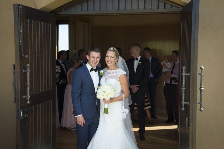 Vue on Halcyon Yarra Valley Wedding