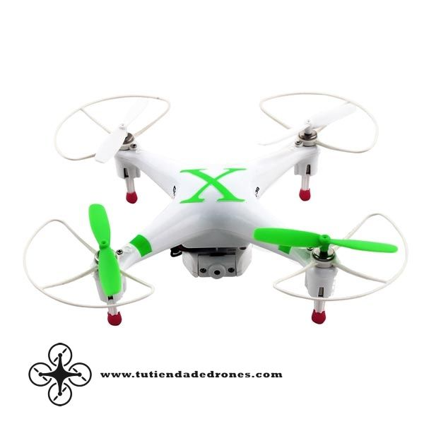 Dron Cheerson CX-30W CX-30W WIFI Control RC Quadcóptero para Iphone -- 109,29€