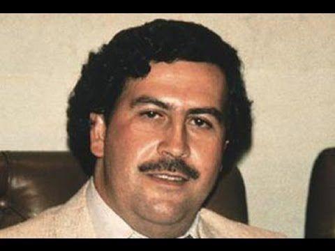 ▶ King of Coke - Pablo Escobar (2007) HD *Documentaries* - YouTube