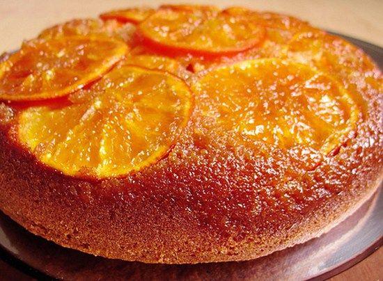 апельсиновый пирог в мультиварке рецепты с фото ателье перетяжку