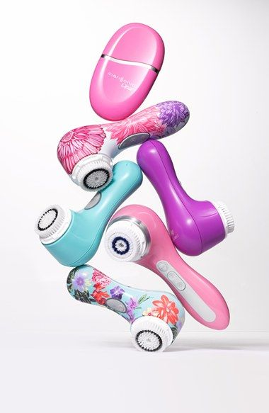 CLARISONIC 'Mia 2 - Mod Floral' Sonic Skin Cleansing System | Nordstrom