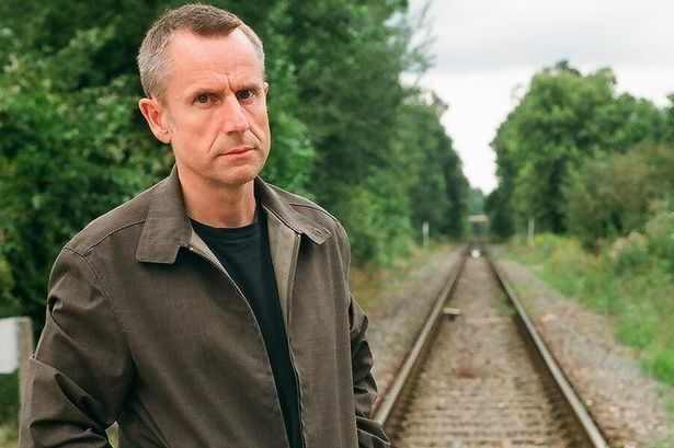 Labour is trying to 'rig' the leadership election, claims comedian Jeremy Hardy - Mirror Online