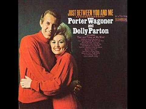 Porter & Dolly - The Last Thing On My Mind