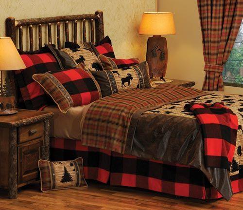 Rustic Mansion Bedroom Set Rustic Bedroom Set Rustic: 66 Best Rustic Bedding Sets Images On Pinterest