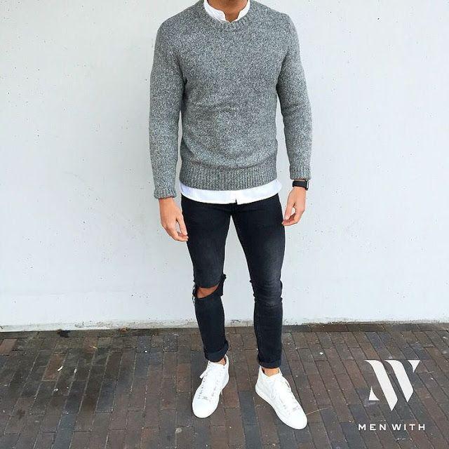 suéter masculino, como usar (8)