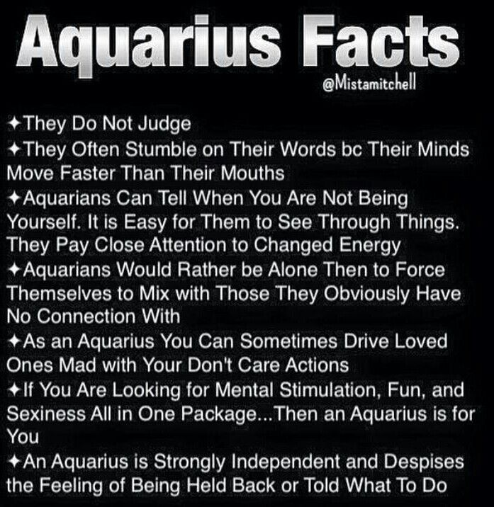 Aquarius and Aquarius Compatibility It Takes One To Know One Astromatcha