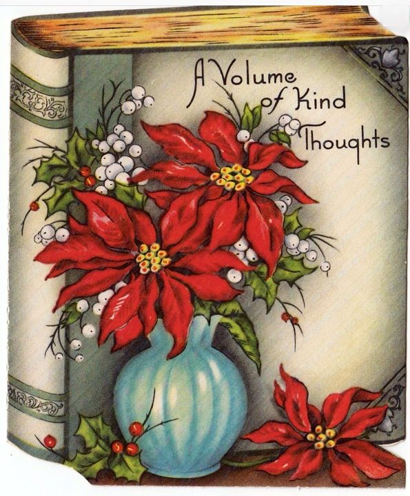 Kind thoughts at Christmas. It is 2015 only a few people send out Christmas cards. Cost of stamps got to expensive.