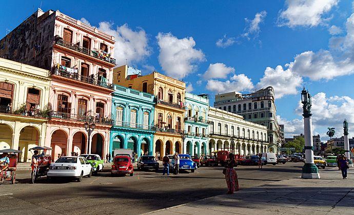 Circuit Cuba : Immersion cubaine d'Ouest en Est !   Evaneos.com