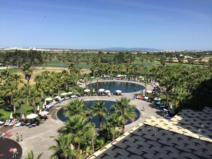 Salgados Palace, Algarve | Viaje Comigo