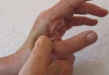 Απαλλάξου απ' το στρες μέσα σε 5 μόλις λεπτά- Το μυστικό κρύβεται στα χέρια σου