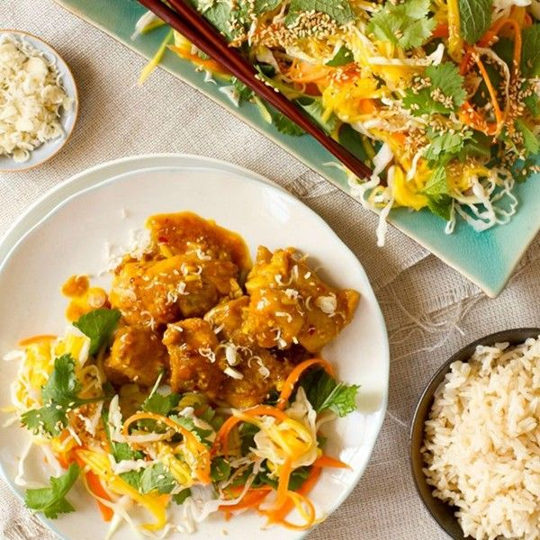 Healthy Recipes For Asian Food