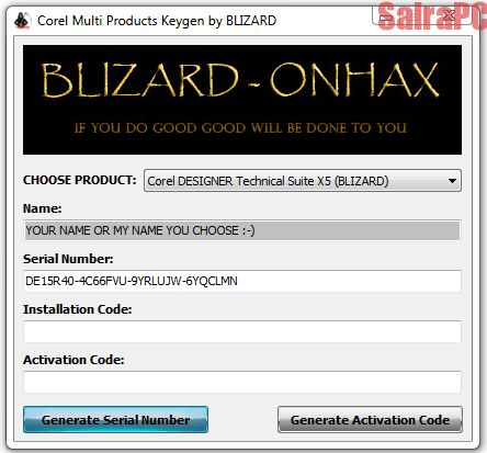 Corel Draw X7 Keygen 2017 Serial Numbers Free Download