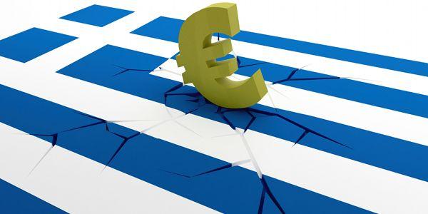 Grecia ed Euro, l'inizio della fine?