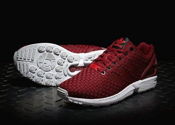 adidas originals zx flux shoes