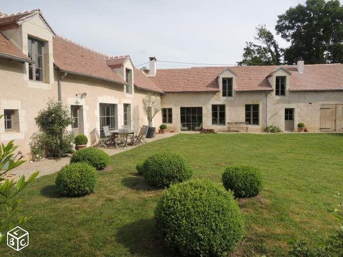 Propriete ancienne restauree et renovee Ventes immobilières Yvelines - leboncoin.fr