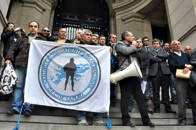 #Reclaman que PAMI restablezca prestaciones a veteranos de Malvinas - Chaco Dia Por Dia: Chaco Dia Por Dia Reclaman que PAMI restablezca…