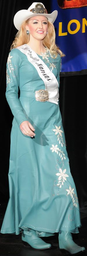 1000 Images About Rodeo Queen Formal Leather Dress On