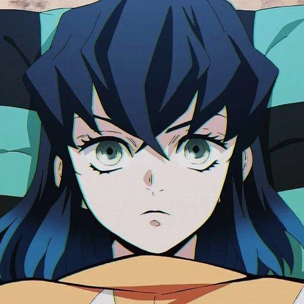 اينوسكي هاشيبيرا س من سماك Anime Fan Anime Anime Icons Anime Avatars Animeicons Animeavatars Iconsanime Dem Anime Demon Anime Anime Characters