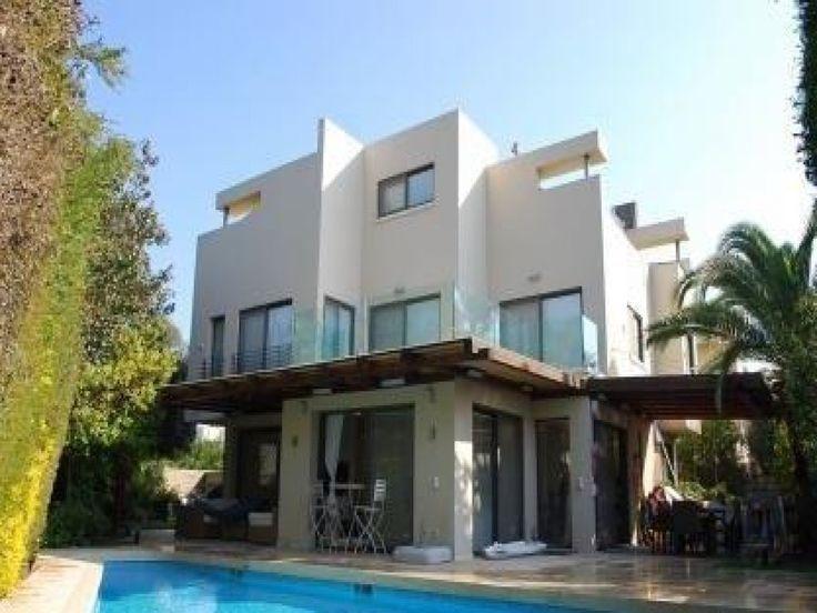 Mugla bodrum da lüks havuzlu kiralık villa 2.700.TL