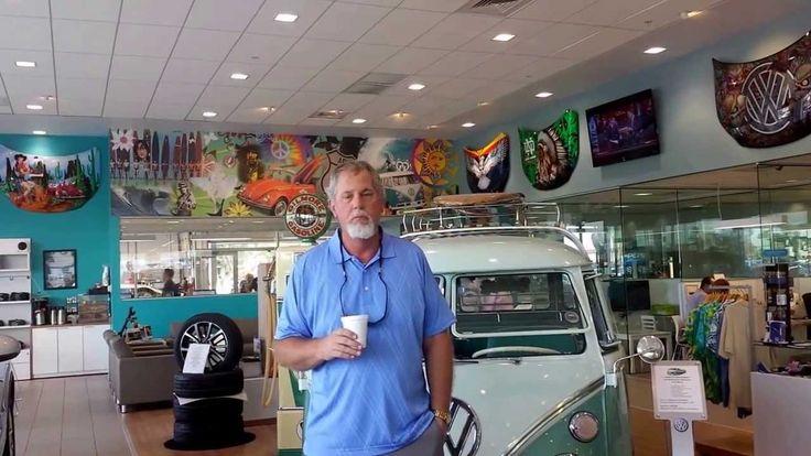 Phoenix Volkswagen Dealer | Customer Review | 2014 VW Passat TDI