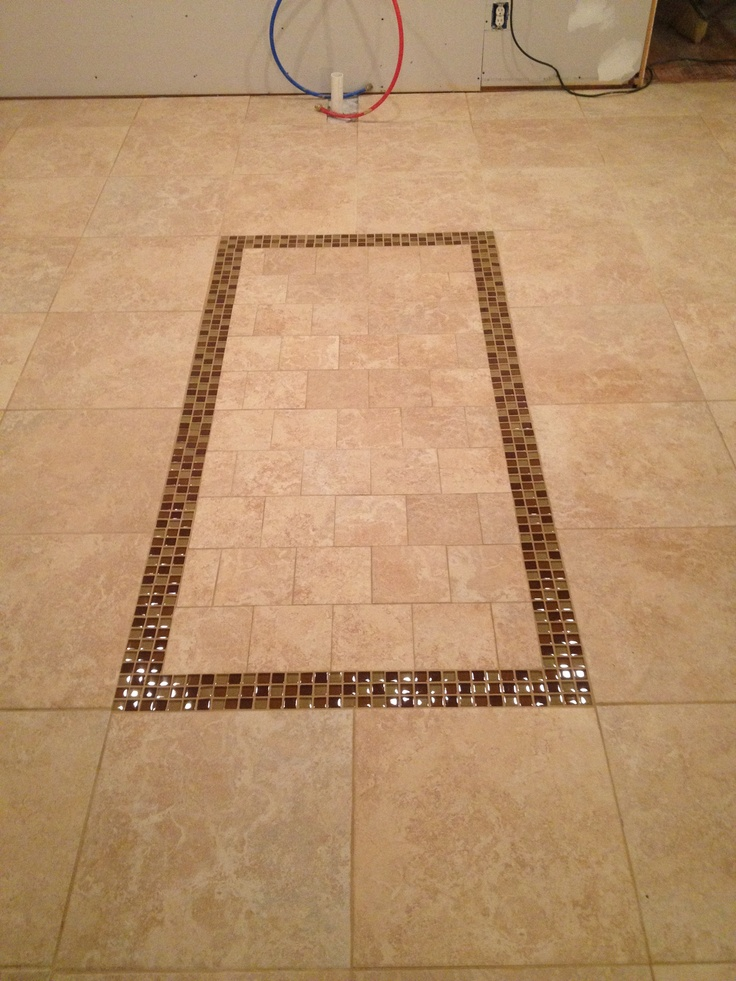 Different floor design