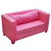 Found it at Wayfair.ca - Modern Kids Sofa