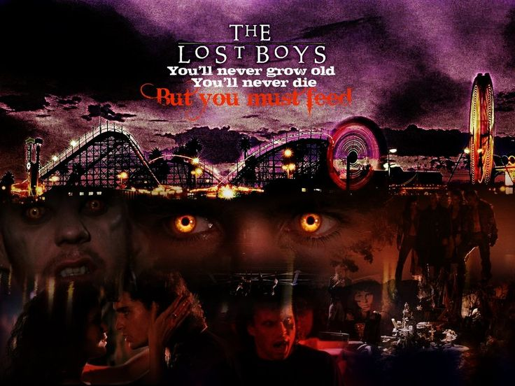 1000 Images About The Lost Boys On Pinterest The Lost