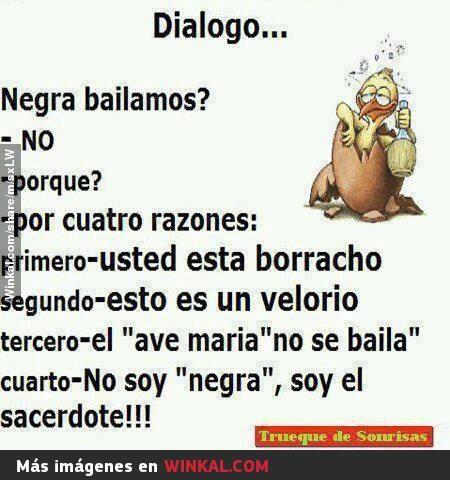 Dialogo...