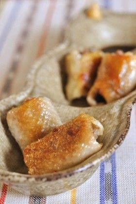 鶏皮餃子* by naonaos [クックパッド] 簡単おいしいみんなのレシピが ...