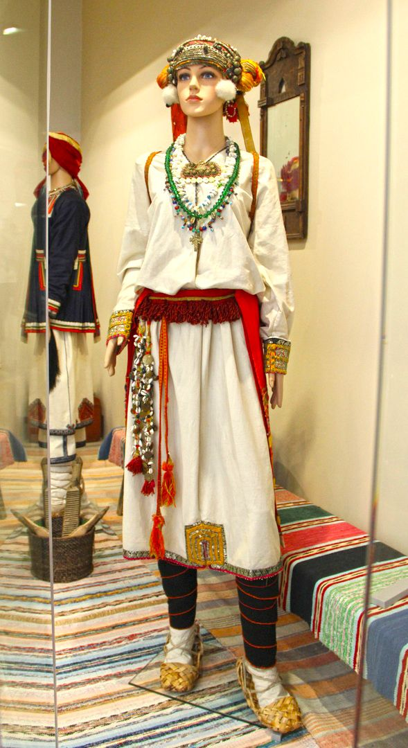 мордовский костюм женский картинки рисунок учитывается