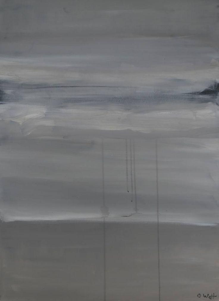 """Saatchi Art Artist Oliver James Watt; Painting, """"Hope"""" #art"""
