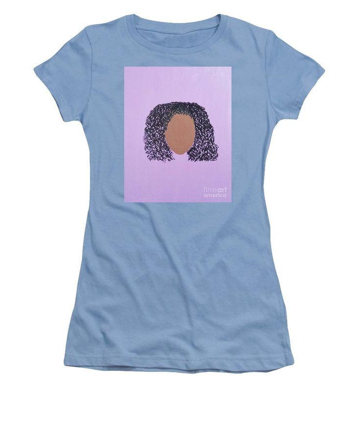 The Color Purple - Women's T-Shirt (Junior Cut)