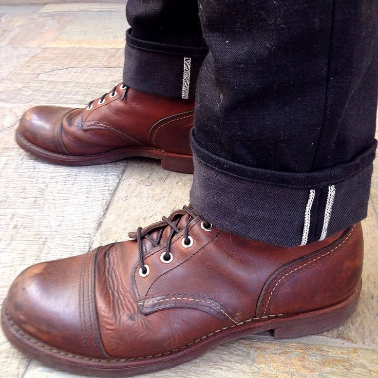 17 Best images about Kix on Pinterest | Mens fall, Red wing boots ...