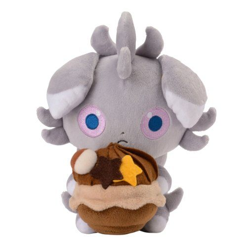 55 best wishlist images on pinterest 20 years 20th anniversary pokemon center plush doll espurr wantedgame freak inc fandeluxe Gallery