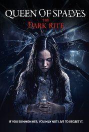 Queen of Spades: The Dark Rite (2015) Horror Mystery Thriller. Russian horror.