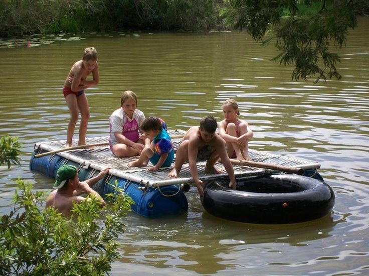 Kid friendly campsites South Africa