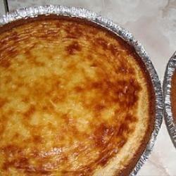 Pay de queso crema @ allrecipes.com.mx