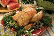 Island Herb Roasted Chicken recipe at Young's Payless IGA Lockeford