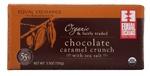 Organic chocolate bars