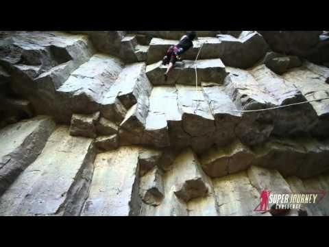 Batu Dinding Kilo Tiga Jalur Pemanjatan Tersulit di Sulawesi Utara - Sulawesi Utara