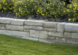 Image result for dry sandstone retaining wall