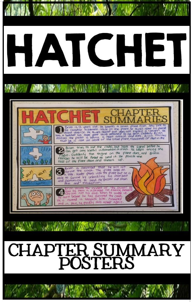 an analysis of the theme in the hatchet a novel by gary paulsen Find all available study guides and summaries for hatchet by gary paulsen with book summaries or analysis of hatchet quotes, and analysis of themes.