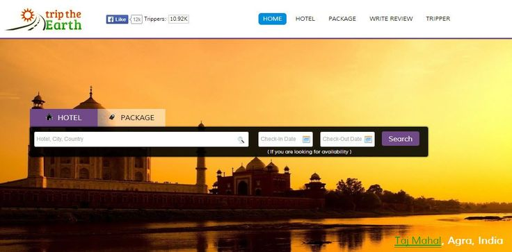 "Travel Portal In India Helps ""Trippers"" Innovatively"
