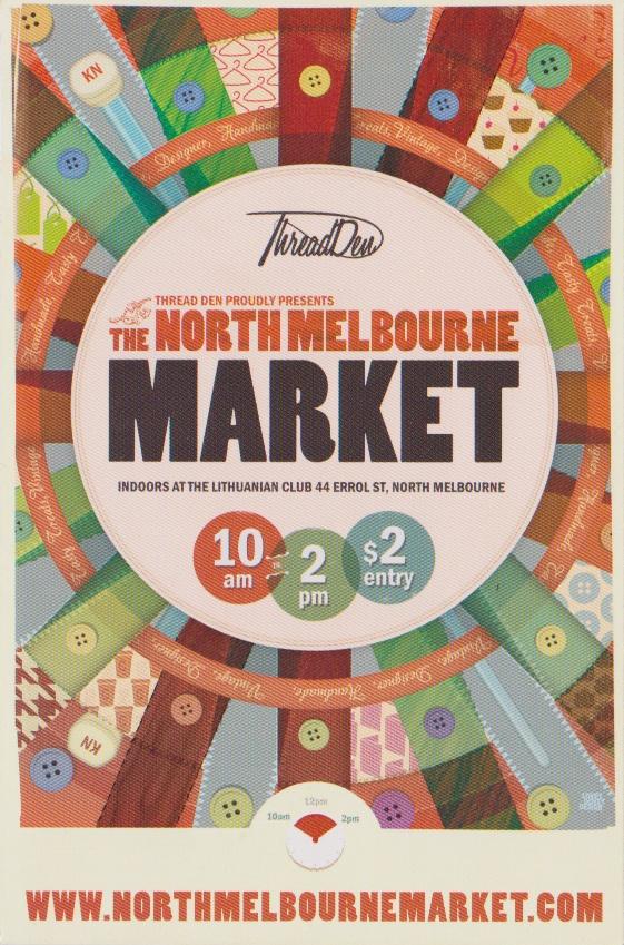 North Melbourne Market