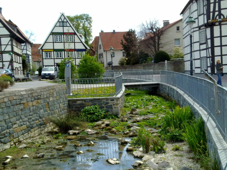 Soest/ Germany, I'm going here in 7 day!!!! :D