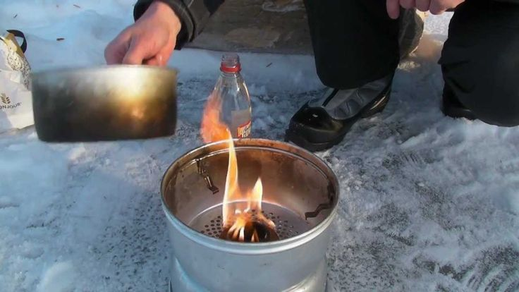 Trangia Stove And Bushcraft Lunch.  http://prepperhub.org/trangia-stove-and-bushcraft-lunch/