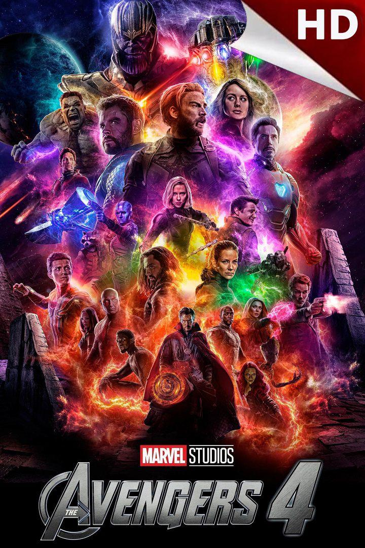 Ver Gratis Avengers Infinity War Part 2 Pelicula Completa