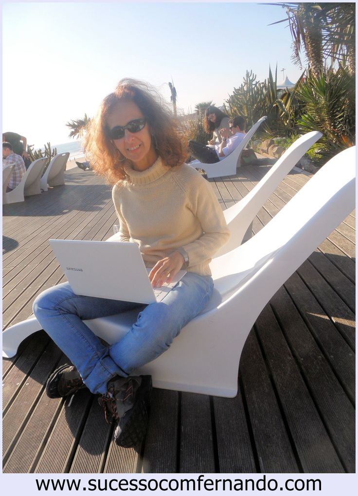 Praia de Carcavelos Abril\2014